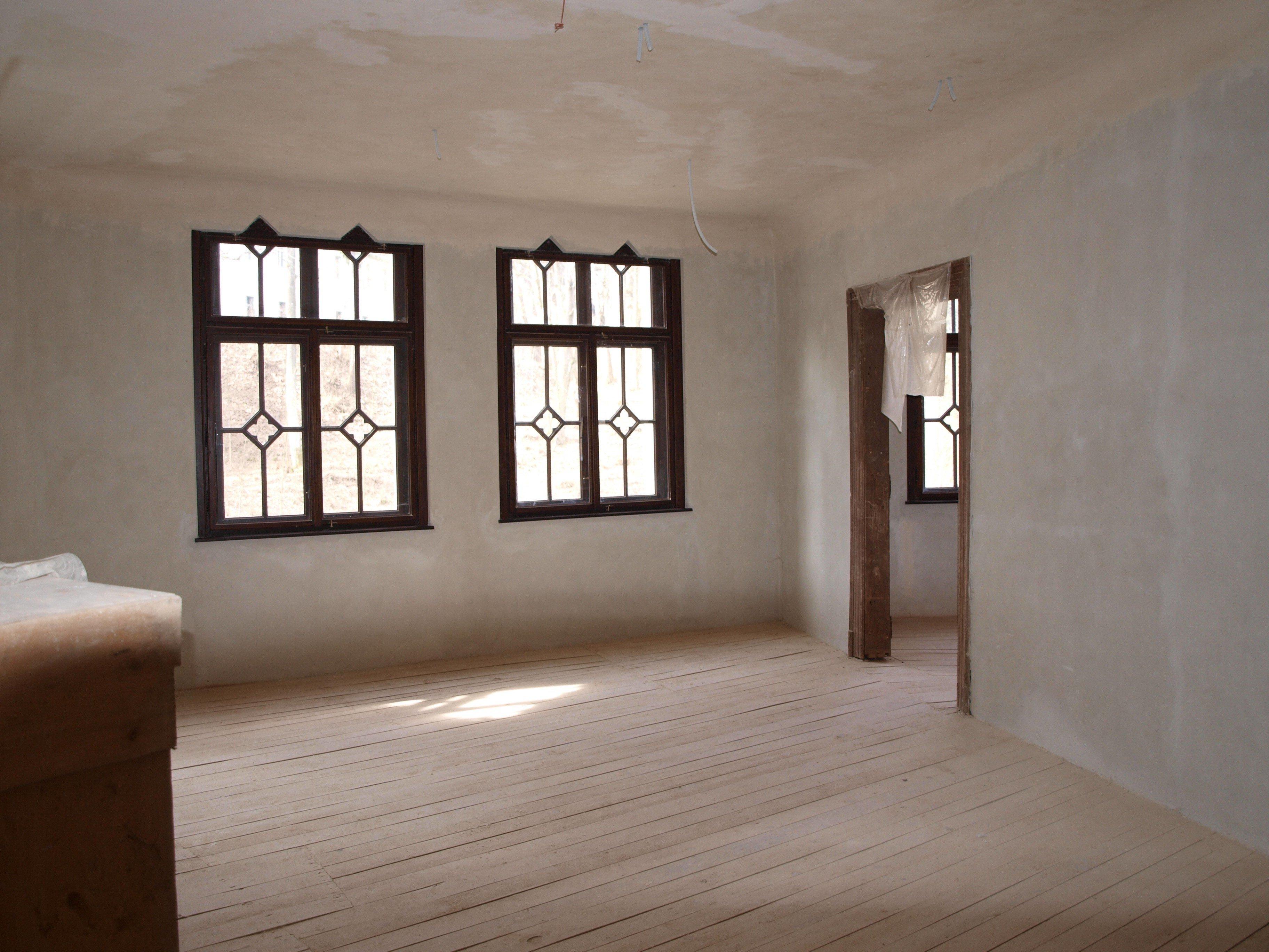 Prohlídky interiéru