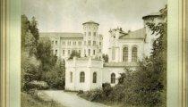 Světce - zřícenina zámku Heiligen