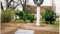 Památník Osvobození Tachova americkou armádou