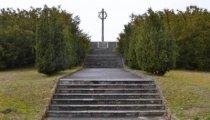 Památník Mohyla