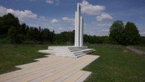 Památník a pomník Bitvy u Tachova