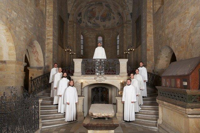 Schola Gregoriana Pragensis – gregoriánský chorál
